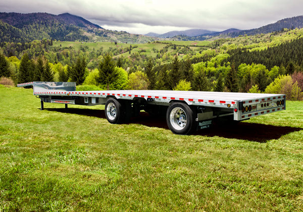 Trailers - Reitnouer Trailers